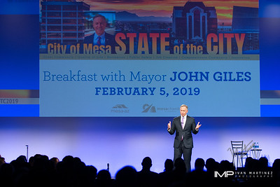 State of The City Address 2019