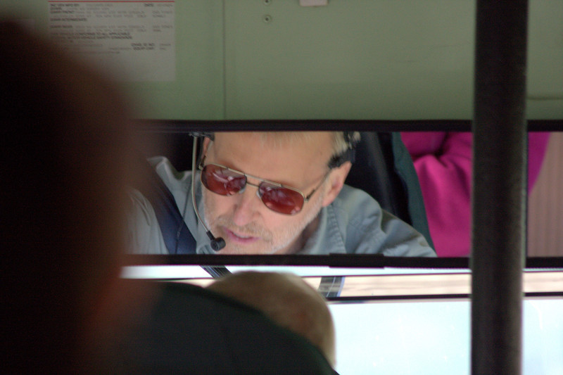 Dale the Bus Driver