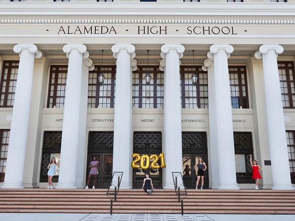 AHS Seniors 2021
