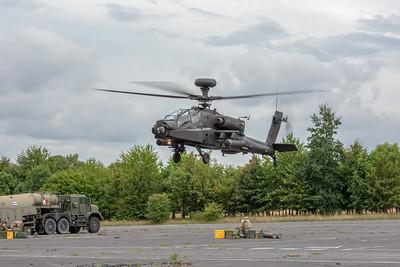 Apache - Photoshoot