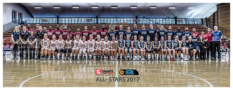 All-Stars 2017