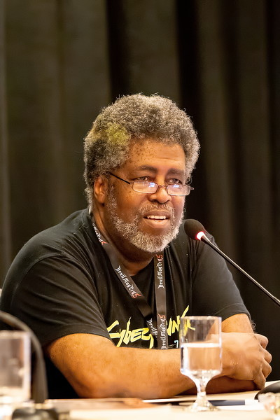 History of Cyberpunk with Mike Pondsmith