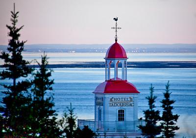 Tadoussac, Quebec 2011