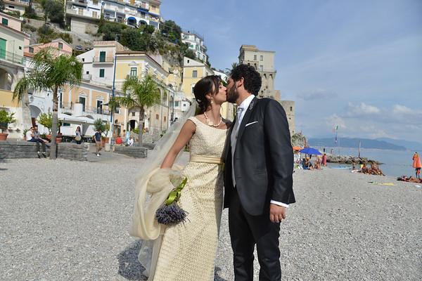 Pace - Giannatiempo - I Sposi