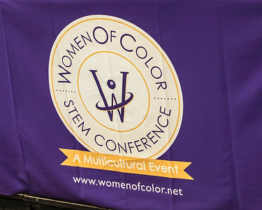 2019 Women of Color Conference    Detroit