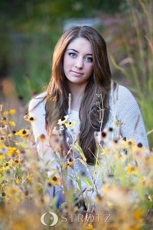 Haley Spector