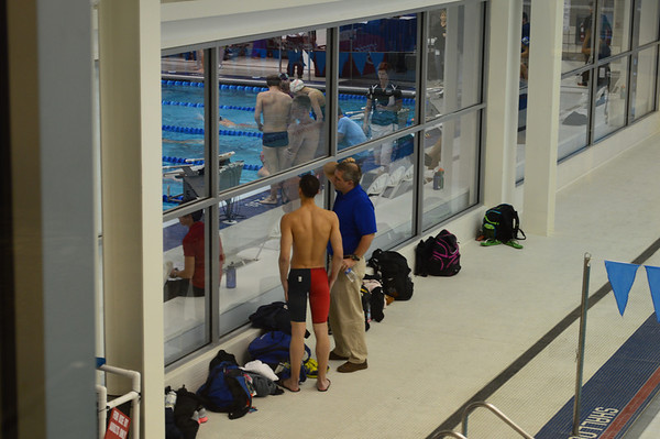 Winter Jr. National Swimming Championships