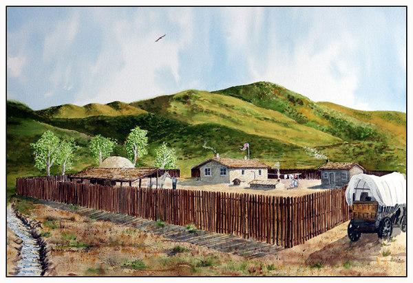 Fort Wilden by Mark Hammari
