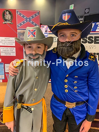 20190131 - 6th Grade - Civil War