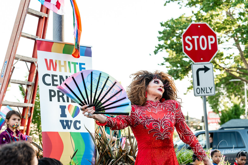 2019 White Center Pride