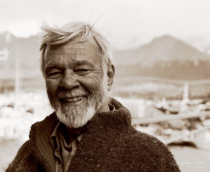 The Intrepid Explorer, John Annexstad