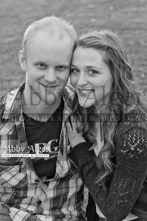 Bryce & Carlie