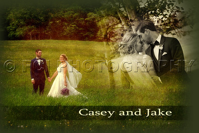 Casey and Jake