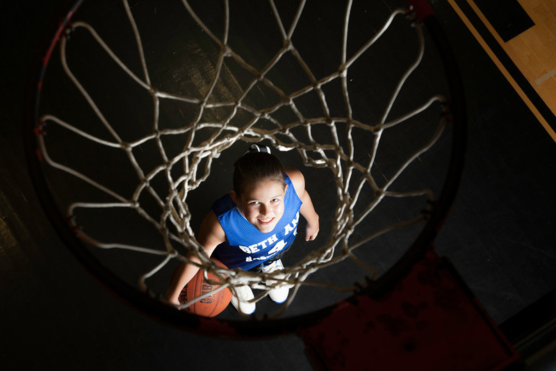 Parker Family Sports Portraits