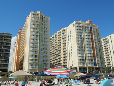 Myrtle Beach SC 2013
