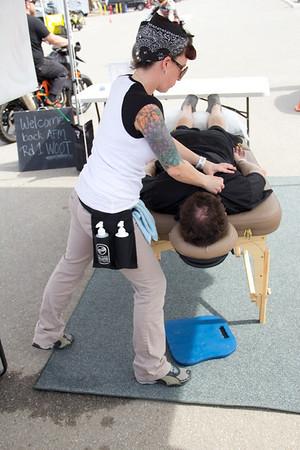Project Serenity Massage