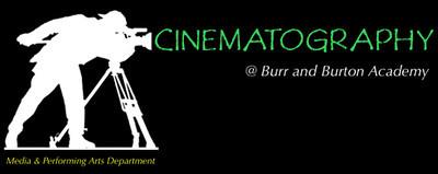 Cinematography & News