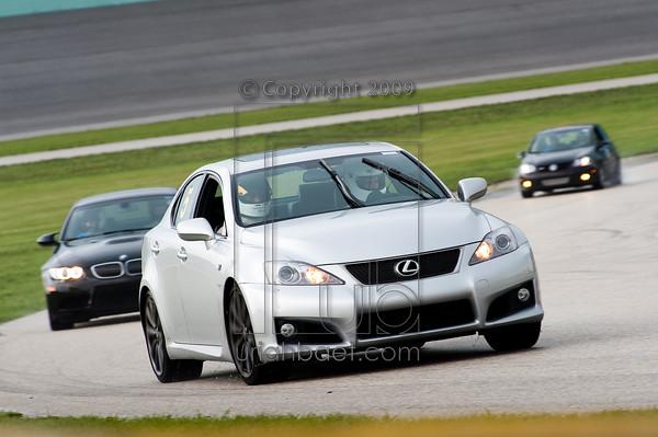 5 Lexus