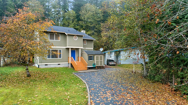 14204 Lakeview Way NW, Gig Harbor