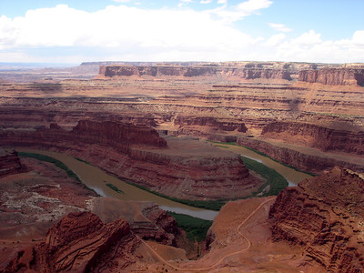 Moab/Canyonlands