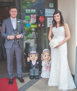 Mr & Mrs Hughes
