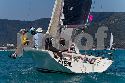 Airlie Beach Race Week 2015