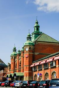 Lübeck 2008