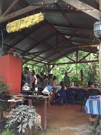 2016 Costa Rica 15 Day Service Adventure 1