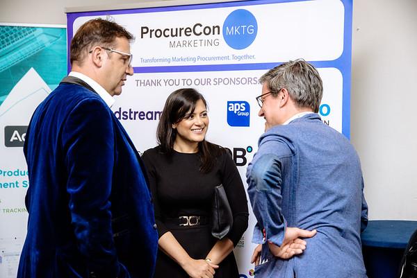 ProcureCon | London | 2018