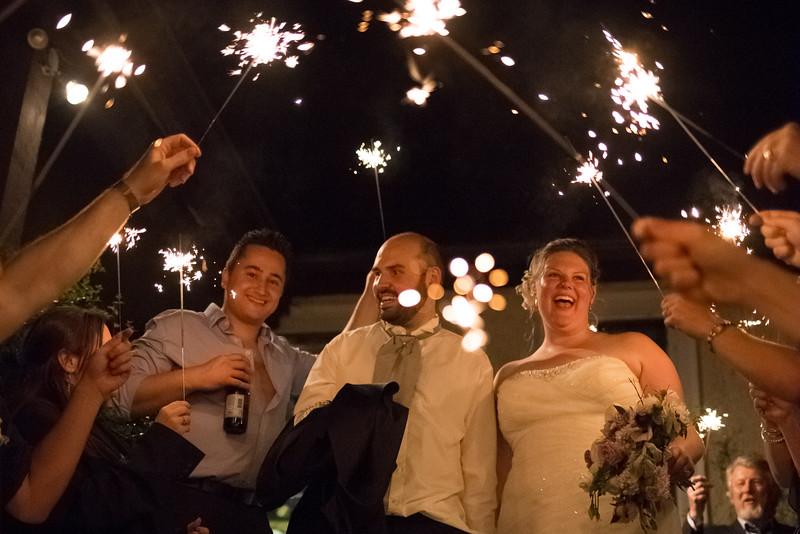Mari & Merick Wedding - Sparkling Exit-7.jpg