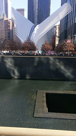 New York World Trade Center 2016-11-23