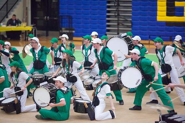 Zionsville Indoor Percussion