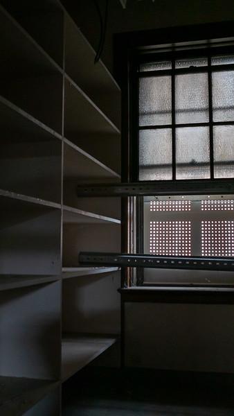 Narrow Storage