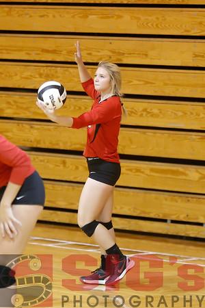 09-26-15 BHS Volleyball Greenbrier East Tournament