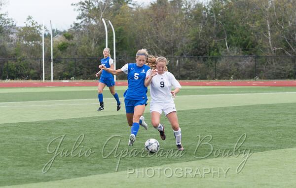 150912 SWOCC Women Soccer vs Lane