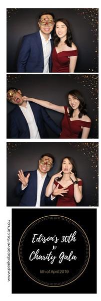 Edison's 30th Gala