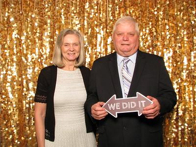 Donnie & Gwen's 50th Anniversary