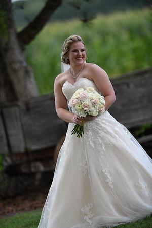 Anthony and Emily's Wedding