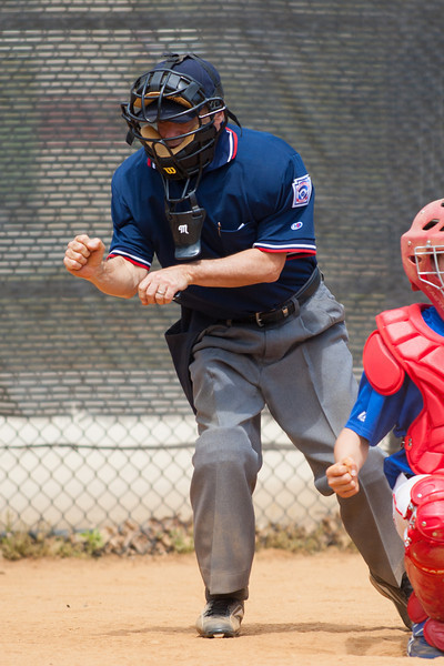 They are now 2-1 for the season. 2012 Arlington Little League Baseball, Majors Division. Nationals vs Cubs (21 Apr 2012) (Image taken by Patrick R. Kane on 21 Apr 2012 with Canon EOS-1D Mark III at ISO 200, f2.8, 1/2000 sec and 300mm)