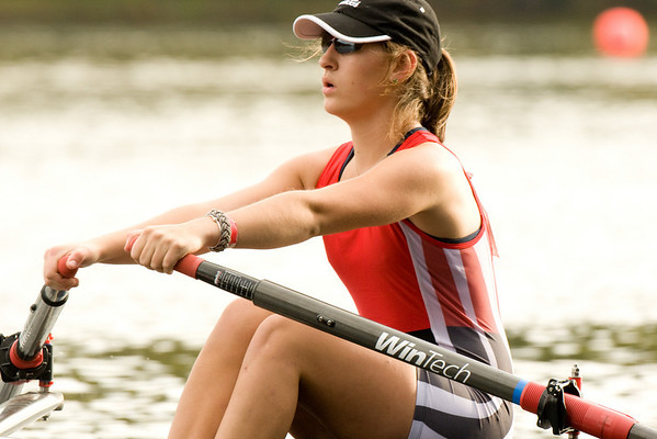 New Hampshire Championships ~ Women's 1X