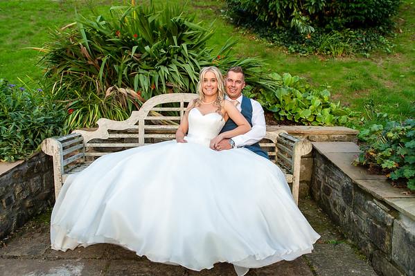 Gemma & Phillip Mitton Hall Clitheroe Blog