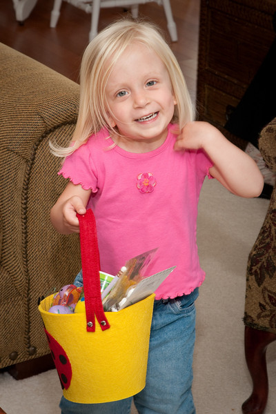 Happy Easter 2009