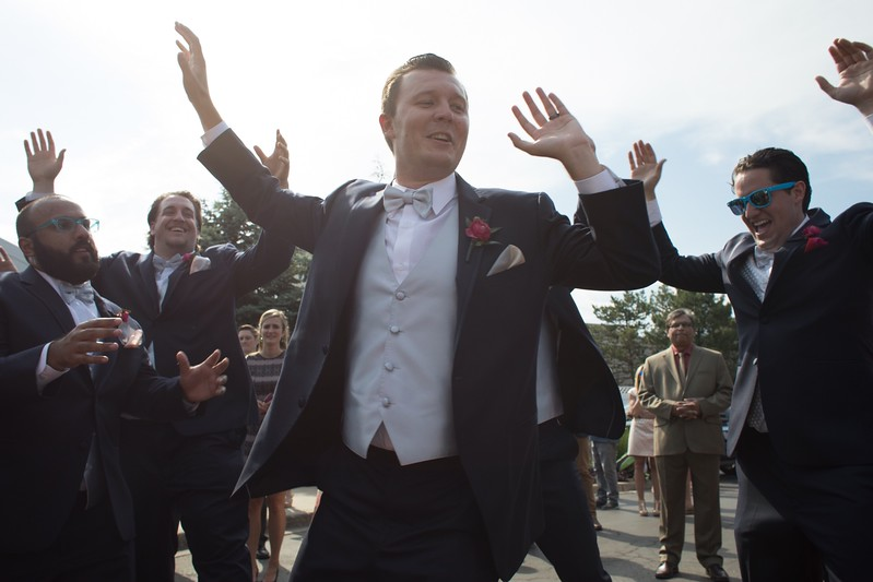 LeCapeWeddings Chicago Photographer - Renu and Ryan - Hilton Oakbrook Hills Indian Wedding -  507.jpg