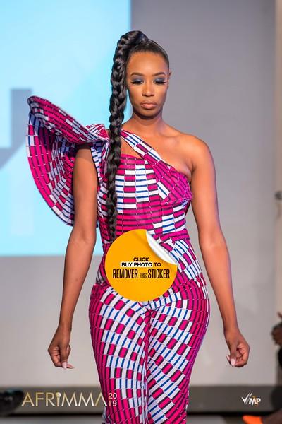 Afrimma Awards Fashion Show