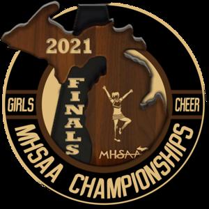 2021 0327 MHSAA Cheerleading Finals