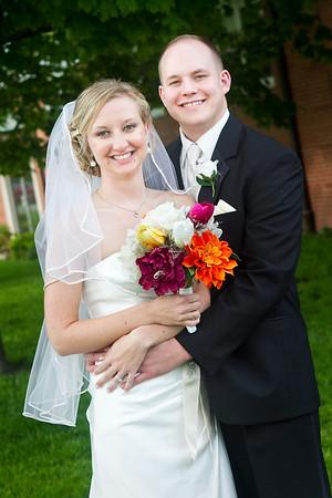 Jake & Meredith Martin