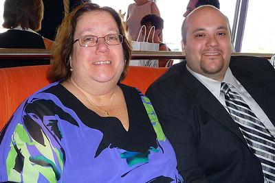 2010-08-14 | Evan and Katie Wedding Cruise