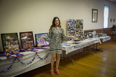 Katie's Graduation Party