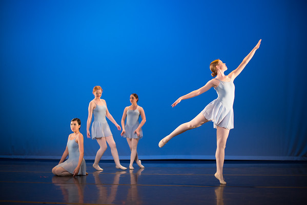 Rockford University Dance Company