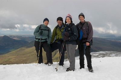 20081102 - Snowdonia